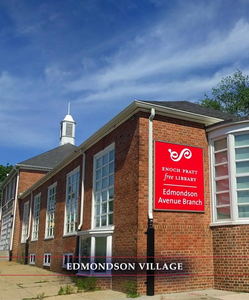Edmondson Village