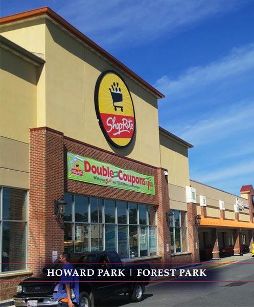 Howard Park | Forest Park