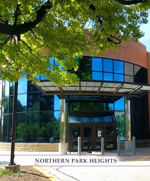 Northern Park Heights